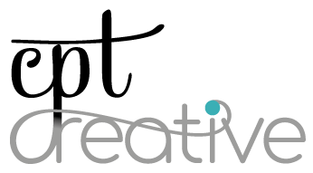 cptcreative logo and home button