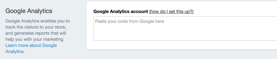 Google Analytics Step 04