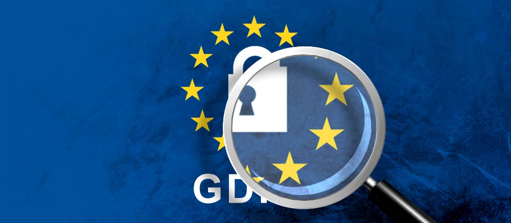 GDPR business data audit