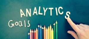 How to use Google Analytics Goals