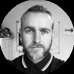 Colin Treanor - Web Designer