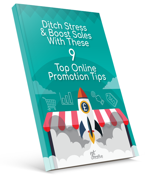 Increase Online Sales Guide